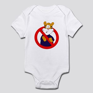 Anti-Tigers Infant Bodysuit