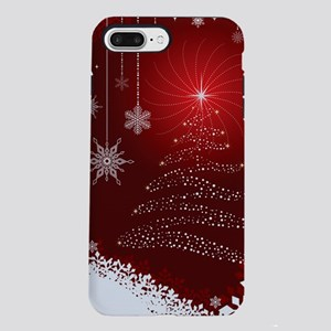 Decorative Christmas Orna iPhone 7 Plus Tough Case