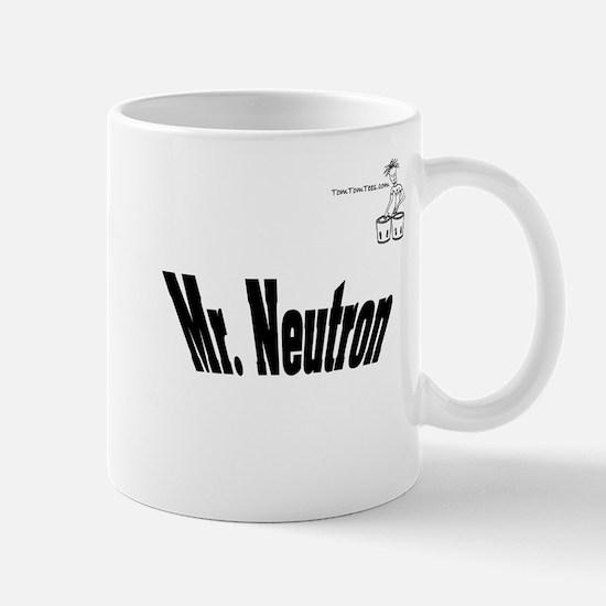 Mr. Neutron Mug
