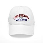 Conservative Geezer Cap
