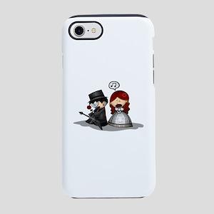 The Phantom Of The Opera iPhone 7 Tough Case
