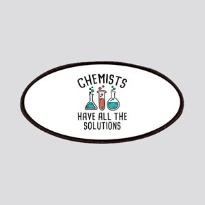 Chemists Patches