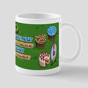 FarmVille Gear Mug