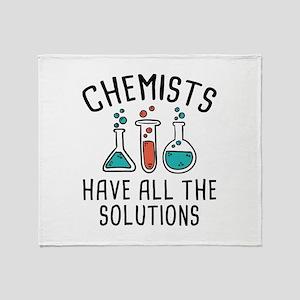Chemists Stadium Blanket