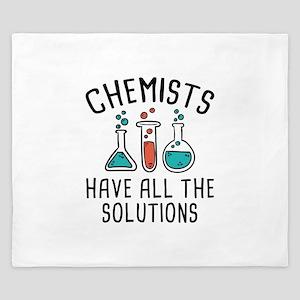 Chemists King Duvet