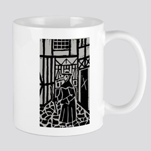 The Plague Doctor Mug