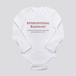 Interventional Radiology Body Suit