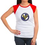 Terrorism CTU Seal Women's Cap Sleeve T-Shirt