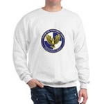 Terrorism CTU Seal Sweatshirt