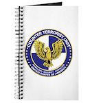 Terrorism CTU Seal Journal