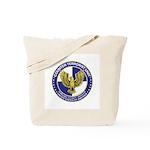 Terrorism CTU Seal Tote Bag