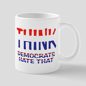 THINK RIGHT Mug