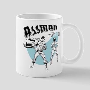 Assman II Mug