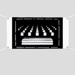 Arlington National Cemetery Banner