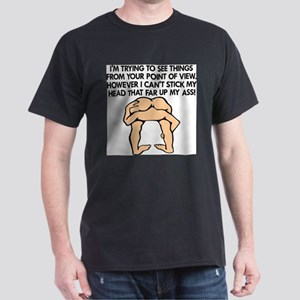 Your Point Of View T-Shirt