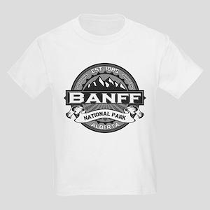 Banff Natl Park Ansel Adams Kids Light T-Shirt