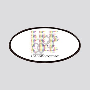 Gay Marriage Acceptance Patches