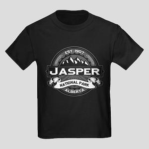 Jasper Ansel Adams Kids Dark T-Shirt
