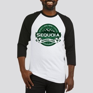 Sequoia Forest Baseball Jersey