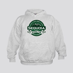 Sequoia Forest Kids Hoodie