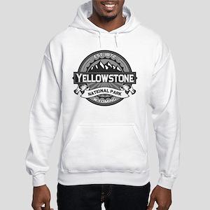 Yellowstone Ansel Adams Hooded Sweatshirt