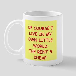 psychology Mug