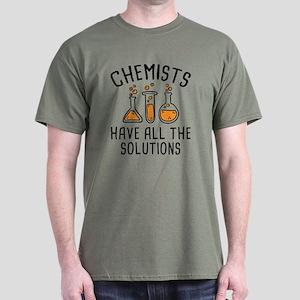 Chemists Dark T-Shirt