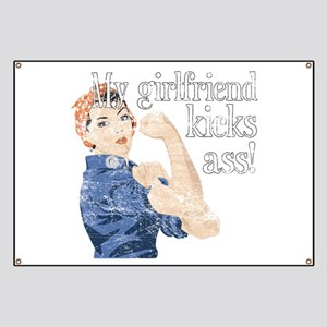 Girlfriends kick ass — 1