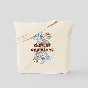 Dental Assistant Gift Tote Bag