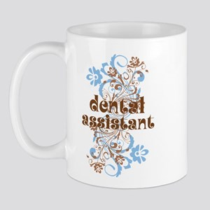 Dental Assistant Gift Mug