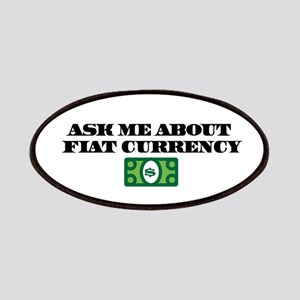 Ask Me Fiat Currency Patches