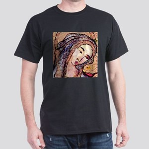Blessed Virgin Mary Dark T-Shirt