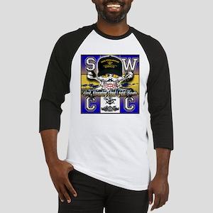 USN SWCC Skull & Bones Baseball Jersey