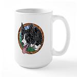 Fawn's Large Mug