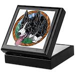 Fawn's Keepsake Box