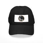 Fawn's Black Cap