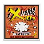 Extreme IEPs Tile Coaster