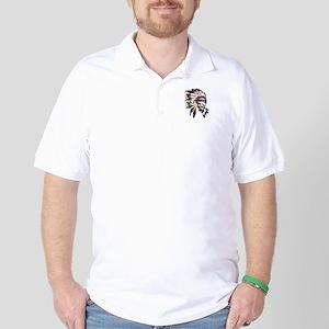 CHIEF Golf Shirt