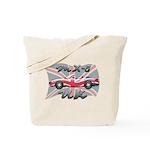 MX-5 UK MK II Tote Bag