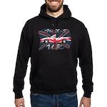 MX-5 UK MK II Hoodie (dark)