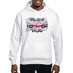 MX-5 UK MK II Hooded Sweatshirt