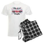 MX-5 UK MK II Men's Light Pajamas