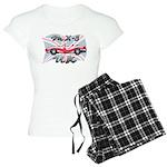 MX-5 UK MK II Women's Light Pajamas