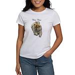 Chow Chow Dog Women's T-Shirt