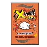 Extreme IEPs Postcards (Package of 8)