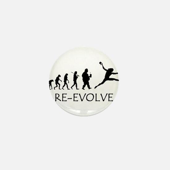Re-Evolve Mini Button