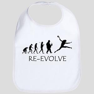 Re-Evolve Bib