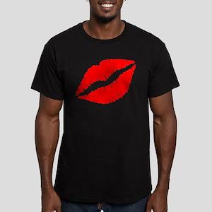 Red Lips Kiss T-Shirt