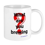 What Are You Brewing? Mug