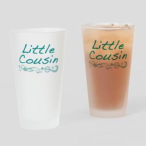 Little Cousin Pint Glass